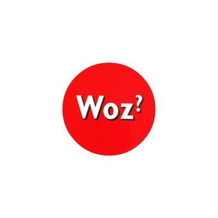 Immagine per la categoria Woz?