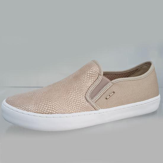 Alta qualit Sneaker Geox Donna J62D5D SKIN