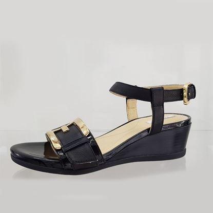 Alta qualit Sandalo Geox Donna D828KD Black