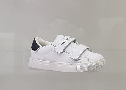 Immagine di Sneaker Bambino Crime London 41020 Low Top Essential