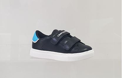 Immagine di Sneaker Bambino Crime London 41021 Low Top Essential