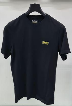Immagine di T-shirt Uomo Barbour logo