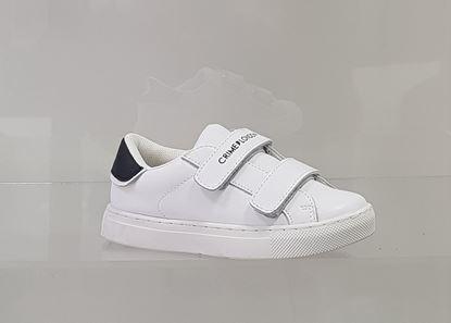 Immagine di Sneaker Bambino Crime London 41020 Low Top Essential