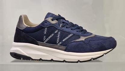 Immagine di Snaeker Uomo  Woolrich Footwear