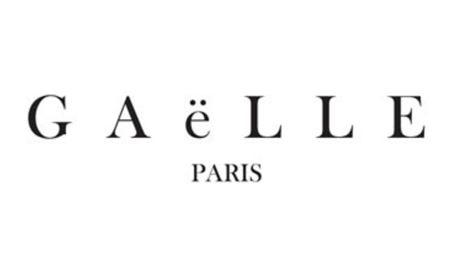 Immagine per la categoria GAELLE PARIS